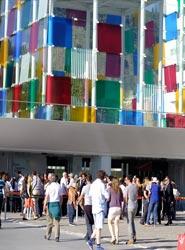 Un grupo de agentes de viajes británicos conocen la oferta congresual de la provincia de Málaga