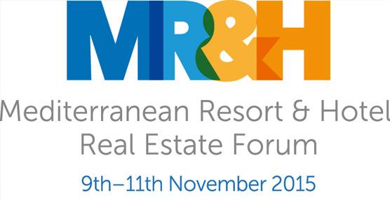 El Mediterranean Resort & Hotel Real Estate Forum sigue atrayendo a nuevos inversores inmobiliarios